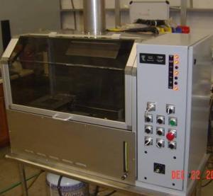 Thermal Protection Performance Tester